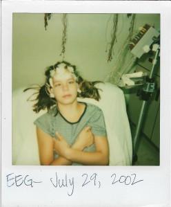Haylie EEG